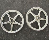 OGK MAG WHEELS OLD SCHOOL BMX