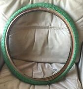 HUTCH BMX POOL TIRE