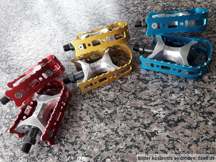 KKT BMX Pedals similar, vintage BMX