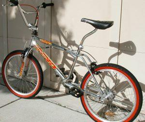 dyno compe freestyle bike
