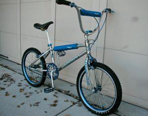 SE Racing TOBY Henderson HAULER Vintage BMX Bike