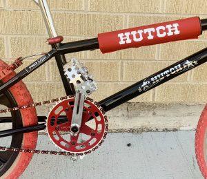 Hutch BMX