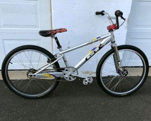 GT Speed Series Box 24 inch BMX racing bike 1999 gt
